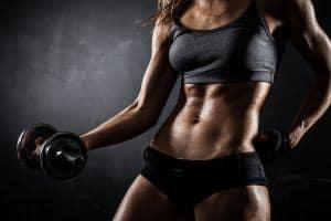 træningsudstyr til styrketræning