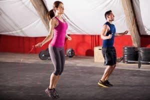 træningsudstyr til vægttab