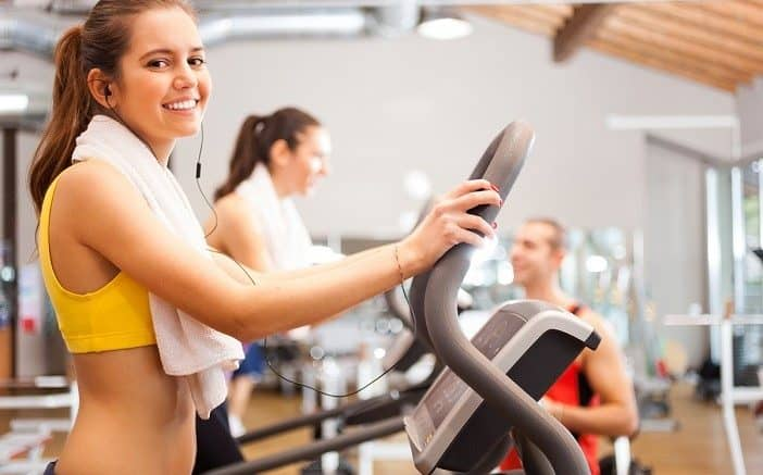 cardio træning