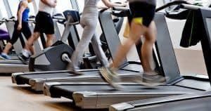 Træningsprogram til løbebånd