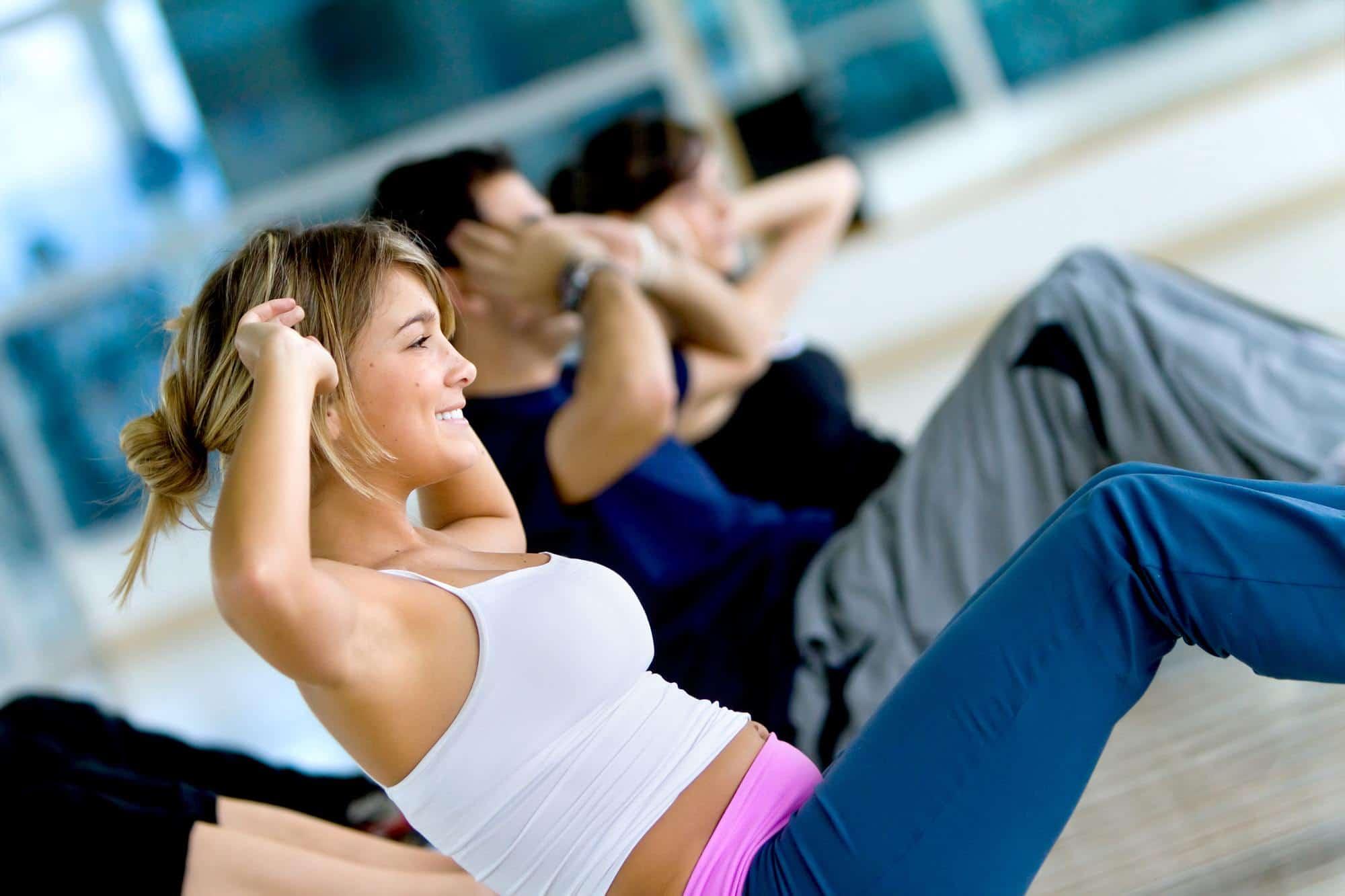 a44bdb6222e Øg din forbrænding med styrketræning - Læs hvordan her