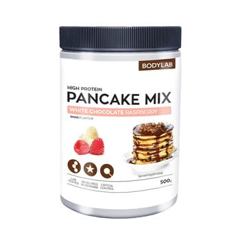 pancake mix bodylab