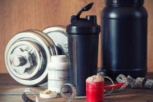 proteinpulver til styrketræning