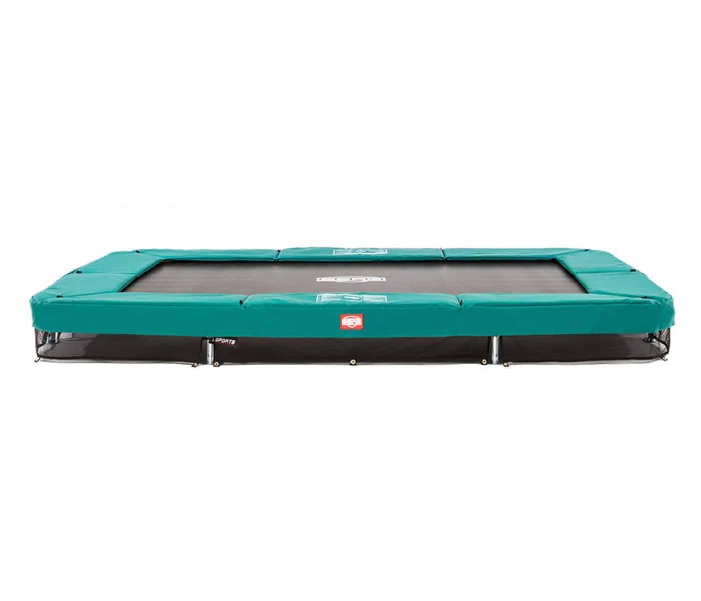 Kjempebra Berg trampolin guide - Alt du skal vide for at vælge den rette XP-15