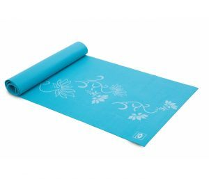 Abilica Yoga/Pilates yogamåtte