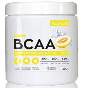 Bodylab BCAA pulver
