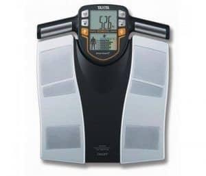 Tanita BC545N vægt