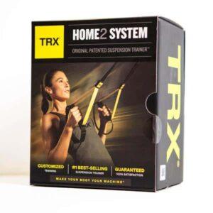 Slyngetræner sæt – TRX Home 2 system
