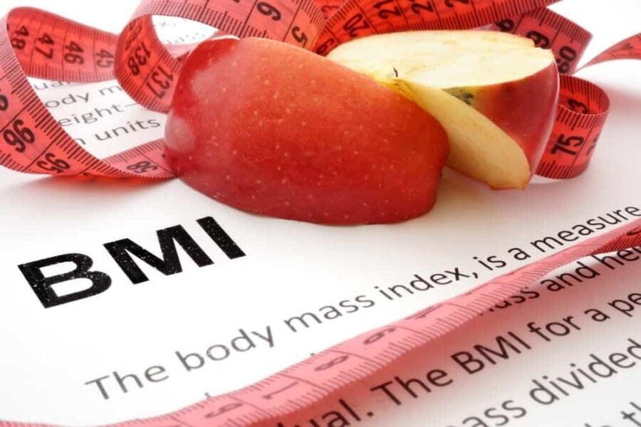 BMI beregner – Udregn dit BMI her
