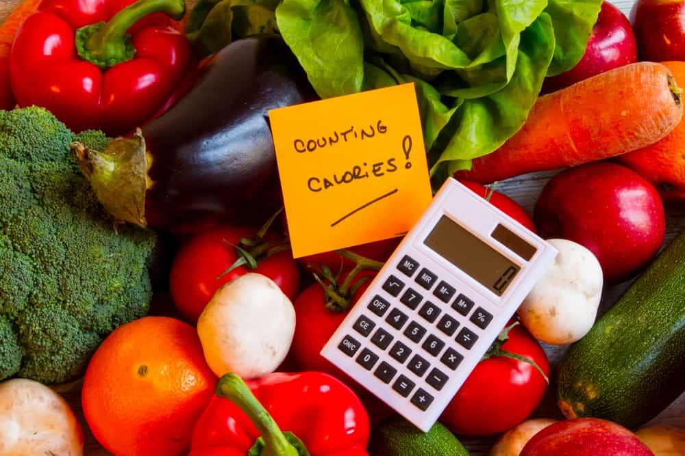 Hvorfor tælle kalorier?