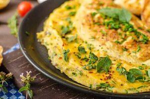 Antiinflammatorisk kost til morgenmad