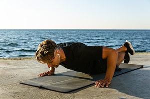HIIT træning øvelser