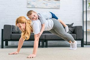 Sådan får du motion under Corona-krisen