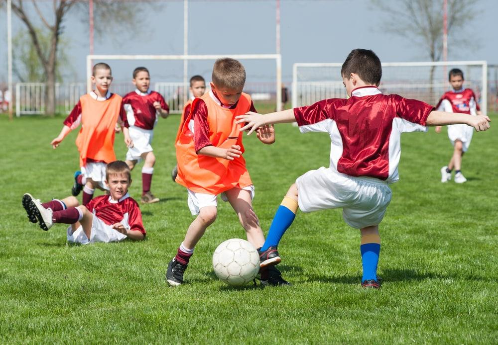Fodbold og medlemstal