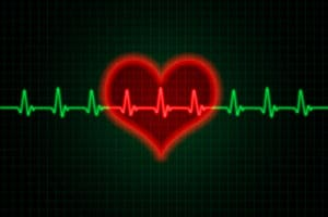 Hjerteslag og puls