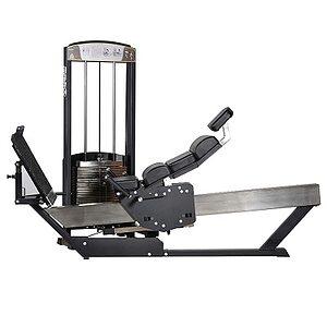 Gymleco 300-Series Leg Press 180kg