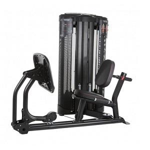 Inspire Dual Function Leg Press Calf