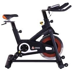 billig spinningcykel Odin S8