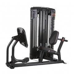 Inspire Dual Function Leg Press/Calf
