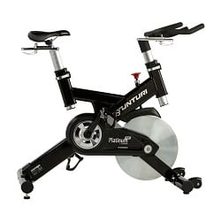 Tunturi Platinum Pro spinningcykel