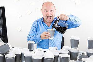 koffein kosttilskud