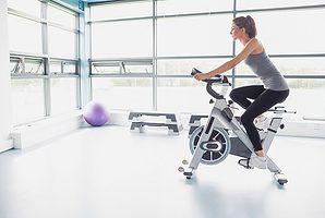 motionscykel test og guide
