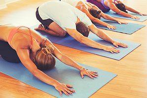 yogamåtte guide og anbefaling
