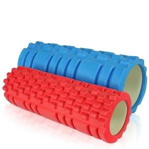 cPro9 2-i-1 Sæt Trigger Roller Foam Roller