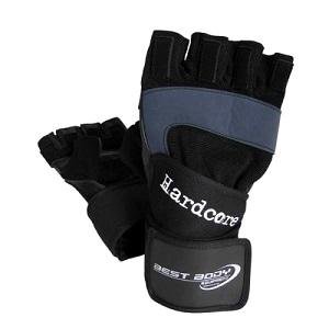 Best Body Hardcore gloves