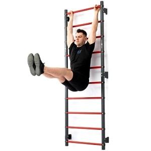 Bedst til prisen: Fitness ribbe i stål