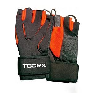 Prisvenlige Toorx træningshandsker